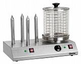 Аппарат для хот-догов Bartscher A120408