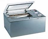 Вакуумный упаковщик DZ-400/2E (AR) нерж.сталь