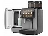 Профессиональная кофемашина Franke A800 FM 1G H1 суперавтоматическая