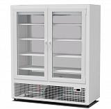Холодильный шкаф Премьер ШНУП1ТУ-1,4 С (В, -18) оконный стеклопакет