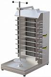 Аппарат для шаурмы Атеси Шаурма-2 М-Э (газовая)