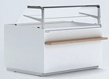 Витрина холодильная Es System K LCP PHOENIX – холодильная 1,25
