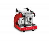 Профессиональная кофемашина Royal Synchro P4 1GR 4LT Motor-pump