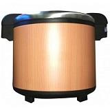 Термос для риса Master Lee HJF-8000/Wood