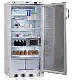 Холодильный шкаф фармацевтический Pozis ХФ-250-3 тонированние стекло