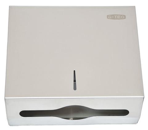 Диспенсер для бумажных полотенец G-teq 8956