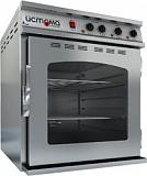 Печь низкотемпературного приготовления электрическая с функцией копчения ТТМ Istoma