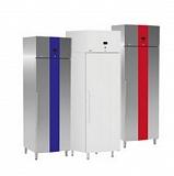 Морозильный шкаф Italfrost S700 M inox