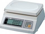 Весы порционные Cas SW-I-5 с двухсторонним дисплеем