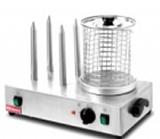 Аппарат для приготовления хот-догов Gastrorag HHD-04