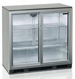 Холодильный шкаф BA25S S/A