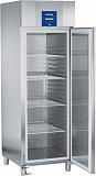 Холодильный шкаф Liebherr GKPV 6590 Нерж
