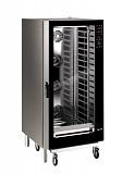Пароконвектомат Apach A2/16HD-E 600X400
