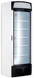 Холодильный шкаф Ugur S 440 DTKL-B (стеклянная дверь)