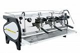 Профессиональная кофемашина La Marzocco Strada MP 3GR