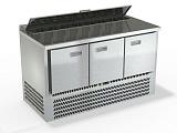 Холодильный стол Техно-ТТ СПН/С-227/30-1406
