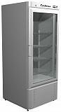 Морозильный шкаф Полюс F560 С (стекло)
