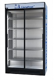 Холодильный барный шкаф Linnafrost R10