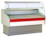 Холодильная витрина Golfstream Десна 120 ВСП
