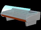 Витрина тепловая Enteco Немига Extra 250 ВВ(Т)