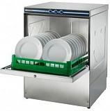 Фронтальная посудомоечная машина COMENDA LF322M/CWV