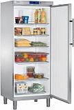 Холодильный шкаф Liebherr GKV 5790 нерж