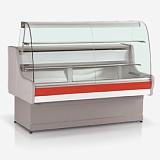 Холодильная витрина Golfstream Двина 120 ВВ