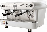 Профессиональная кофемашина Saeco Gaggia Deco Evo DP 2GR.V 400/50T El-White Deco