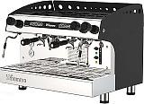 Профессиональная кофемашина Fiamma Caravel 2 CV TC (2 высок. группы, автомат)