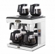 Профессиональная кофеварка Crem International Coffee Queen DM-4