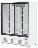 Холодильный шкаф Премьер ШВУП1ТУ-1,4 К2 (В, +1…+10)