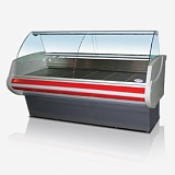 Холодильная витрина Golfstream Нарочь 150 ВСн