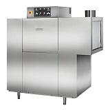 Конвеерная посудомоечная машина Silanos T1650 SE слева направо