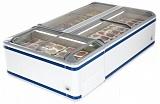 Морозильная бонета Aht Miami 210 (U) VS/IQ AD