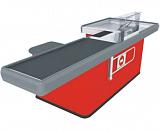 Расчетный стол Golfstream Оресса-Л/П-Т18-НШ-0