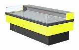 Витрина среднетемпературная Enteco Немига Cube 240 ВС Self