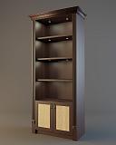 Шкаф для элитного алкоголя Евромаркет V 023