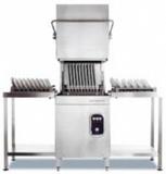 Купольная посудомоечная машина Comenda LC1200M/Помпа