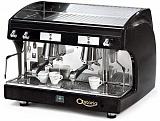 Кофемашина C.M.A. Astoria Aep/2 Perla Black Ip+Каппучинатор