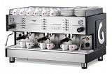 Профессиональная кофемашина Saeco Gaggia XD Evol.3GR.V 400/50T EL-Inox XD