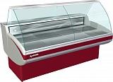 Морозильная витрина Cryspi Gamma-2 М 1200 LED