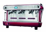 Профессиональная кофемашина Saeco Gaggia Deco Evo DP 2G.Alt 400/50T EL-Red Deco