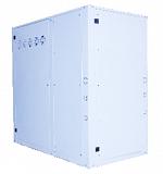 Шкаф шоковой заморозки Intercold ШСМ 11150 А