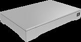 Подогреваемая поверхность Кобор HS-2