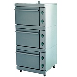 Шкаф жарочный 3х секционный Атеси ЭШВ-3