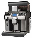 Профессиональная кофемашина Saeco Aulika Mid black