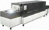 Туннельная посудомоечная машина Гродторгмаш ММУ-2000