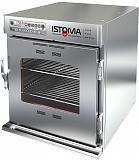 Печь низкотемпературного приготовления электрическая с функцией копчения ТТМ Istoma EM