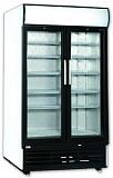 Холодильный шкаф Ugur S 980 DIKL (стекл. двери-купе)