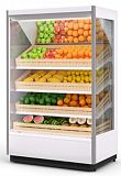 Холодильная витрина Brandford Tesey Plug-In 190